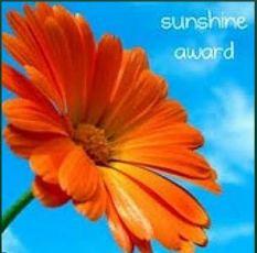 Sunshine Award Logo image