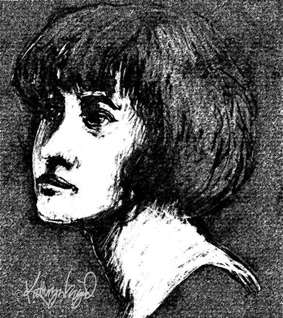 digital drawing image