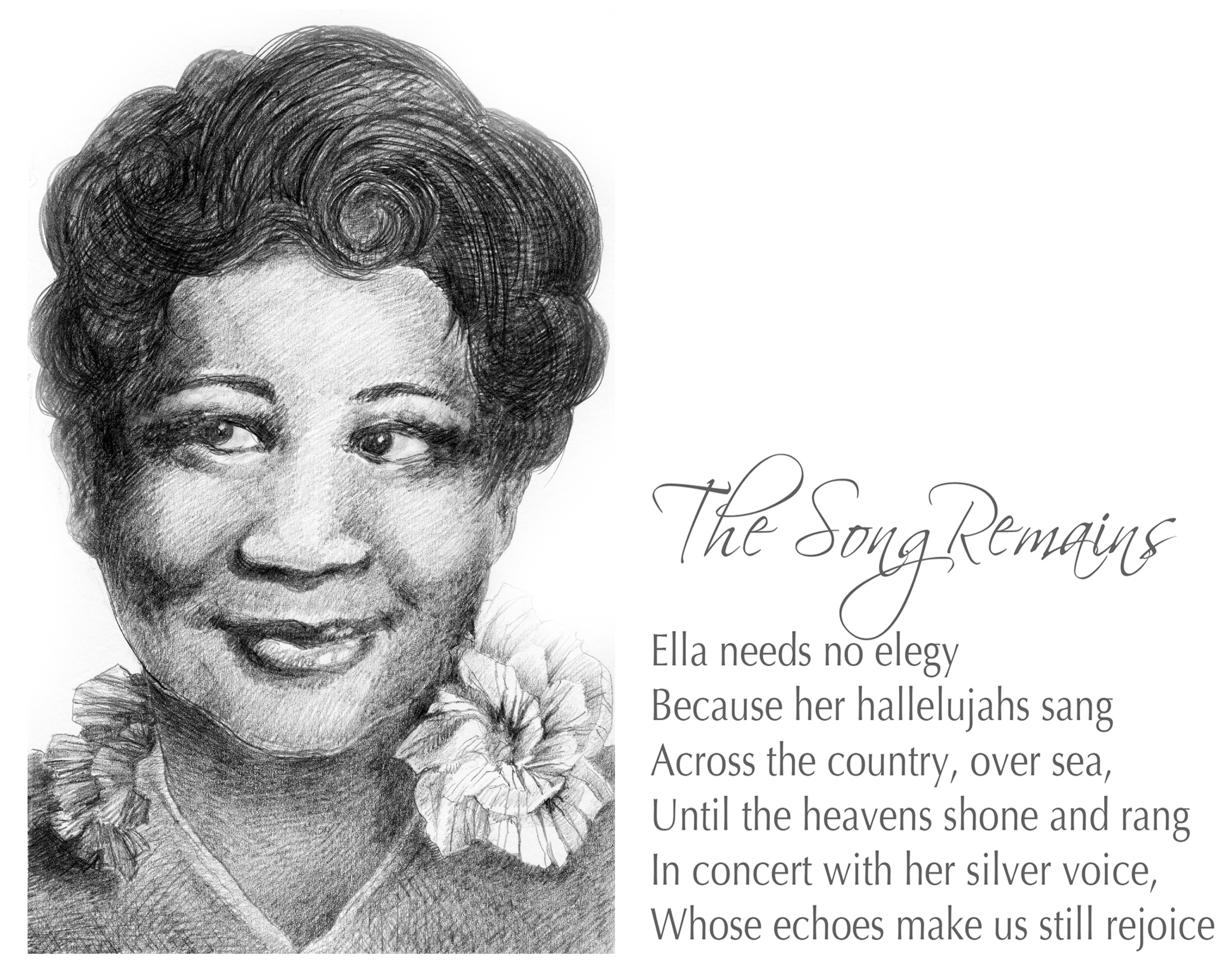article on ella fitzgerald