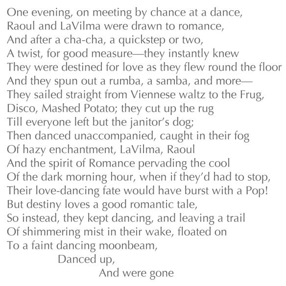 poem text