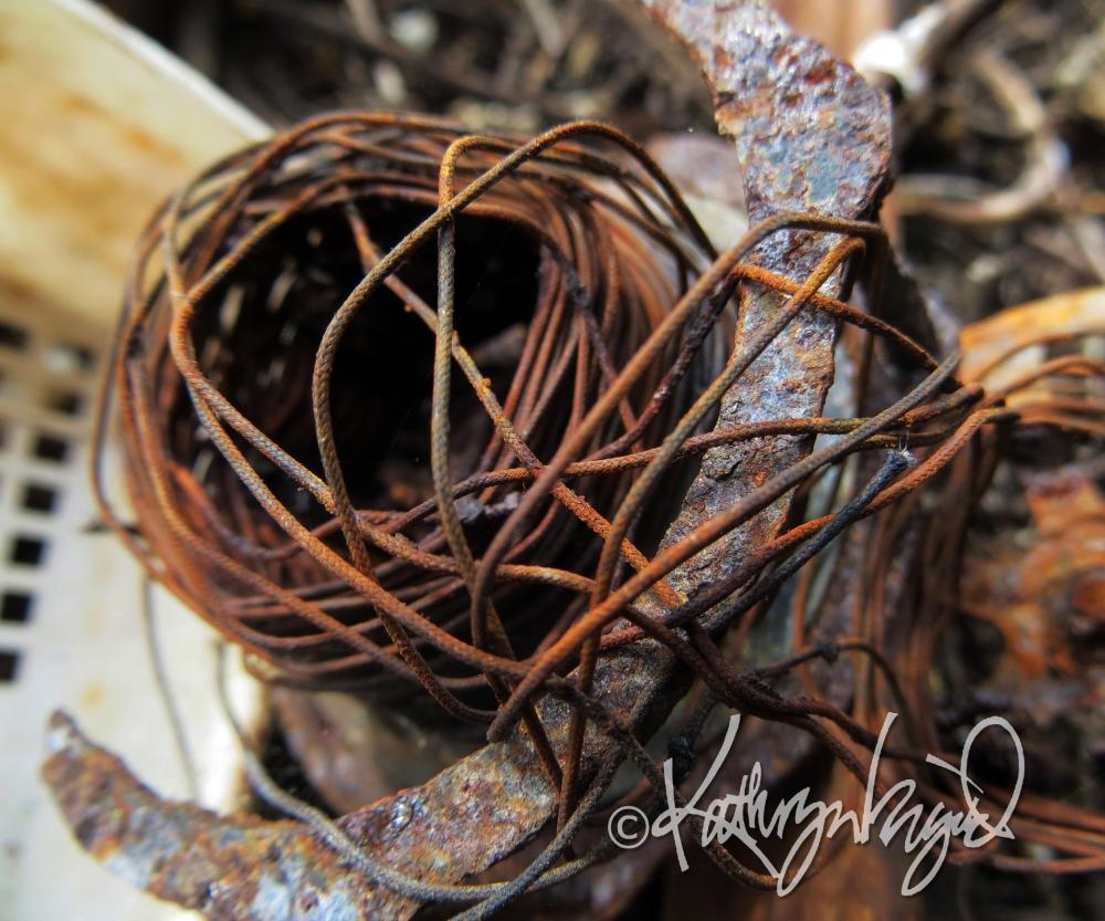 In Rust I Trust (3/3)
