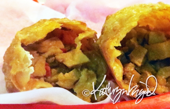 Photo: Conch Empanadillas