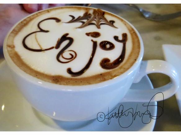 Enjoy Cafecultura