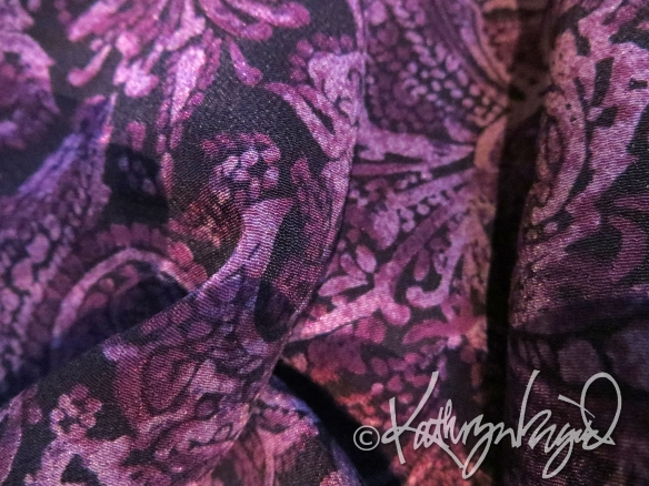 Photo: A Bit of Paisley