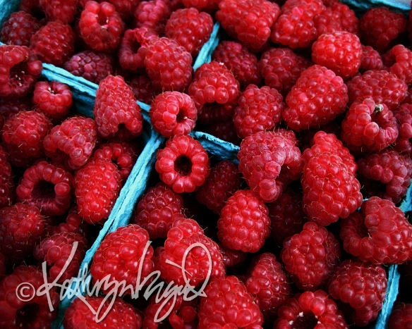 Photo: Raspberry Bonanza