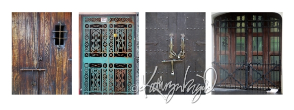 Photo montage: Portals 1