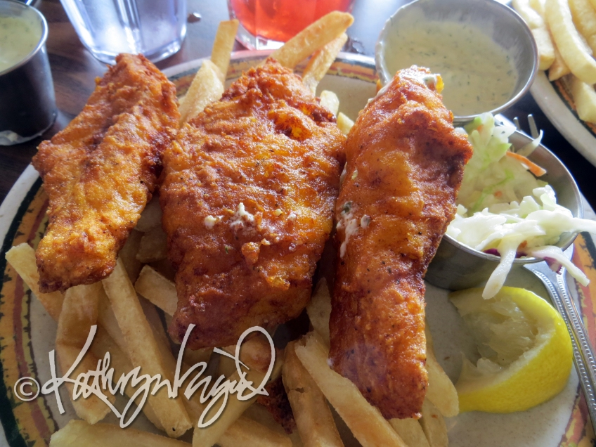 Photo: West Seattle Fish & Chips