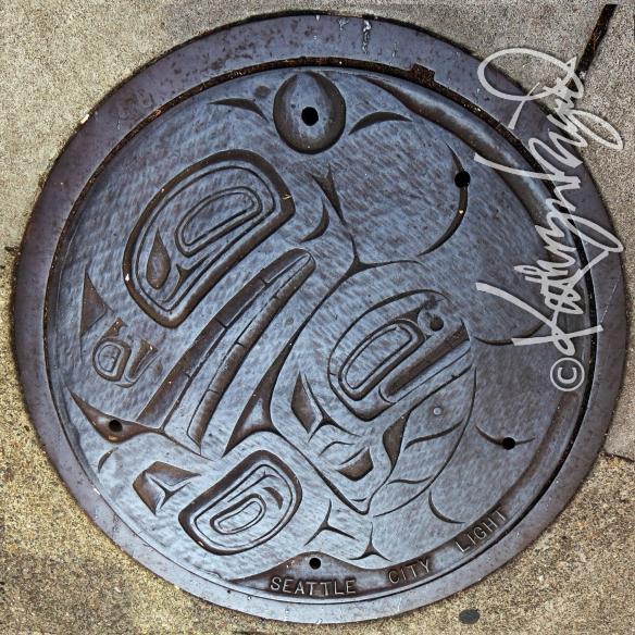 Photo: Manhole Covers 3