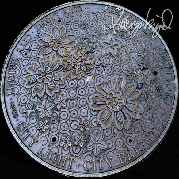 Photo: Manhole Covers 4