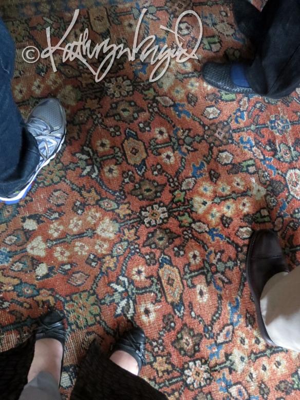 Photo: A Gathering Place