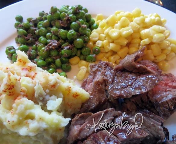 Photo: Skirt Steak