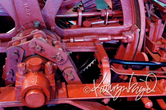 Photo: Red Engine