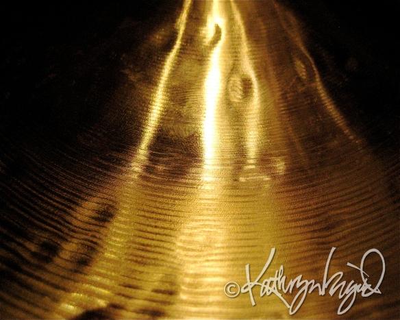 Photo: Cymbals