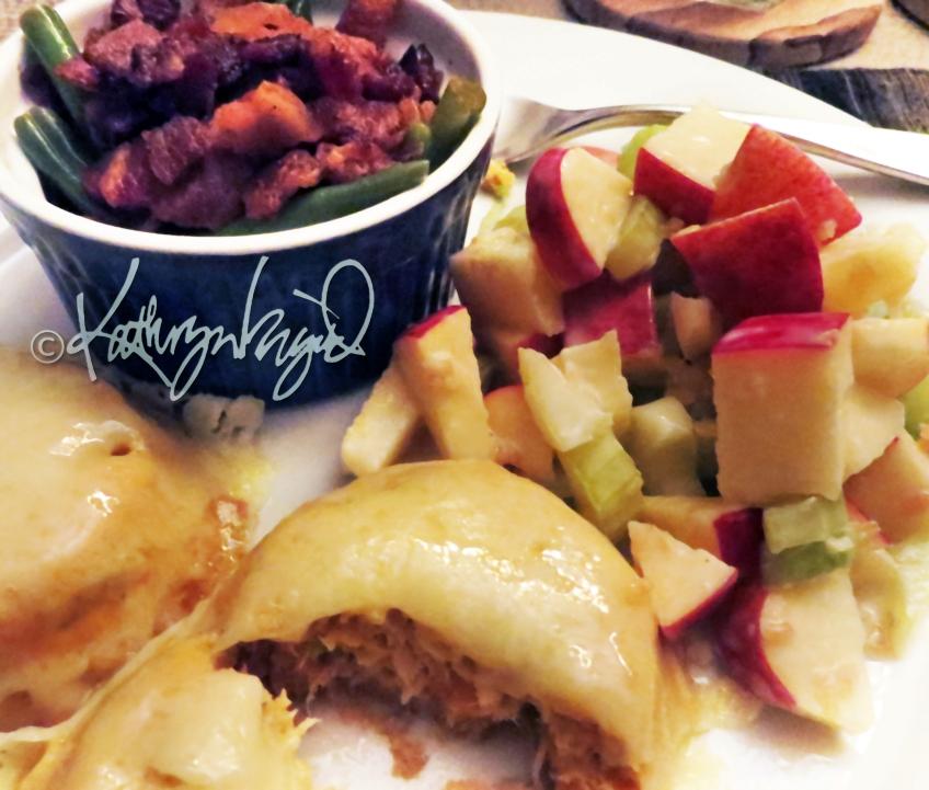Photo: Michelle Tam's Nom Nom Paleo Spicy Tuna Cakes