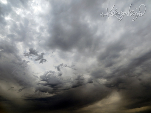 Photo: Storm Clouds