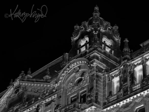 Photo: Haunted Theatre