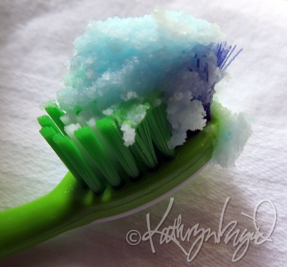 Photo: DIY Dentifrice