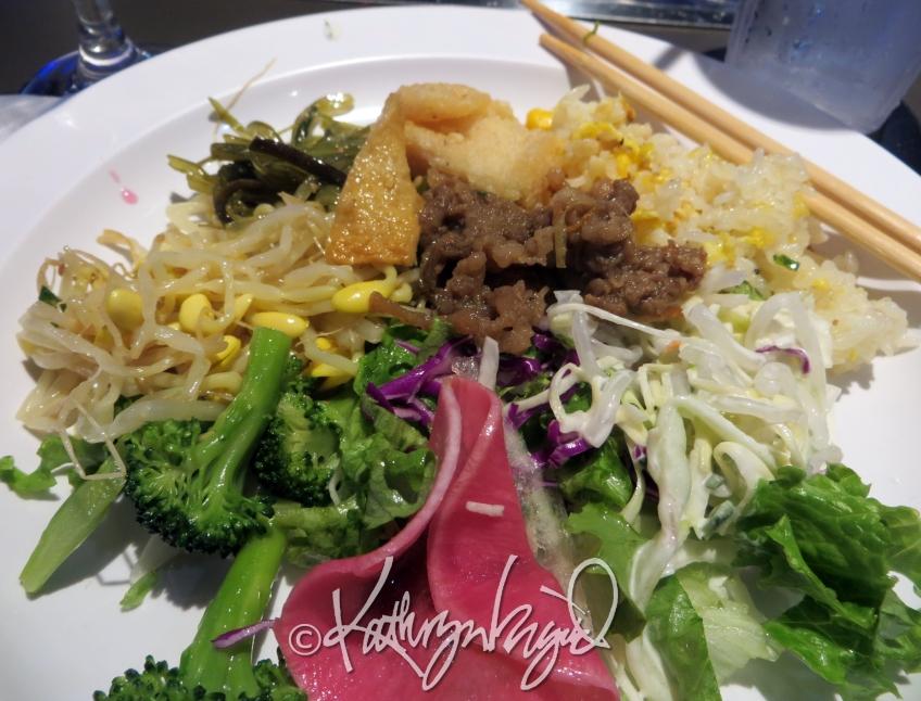 Photo: Korean BBQ