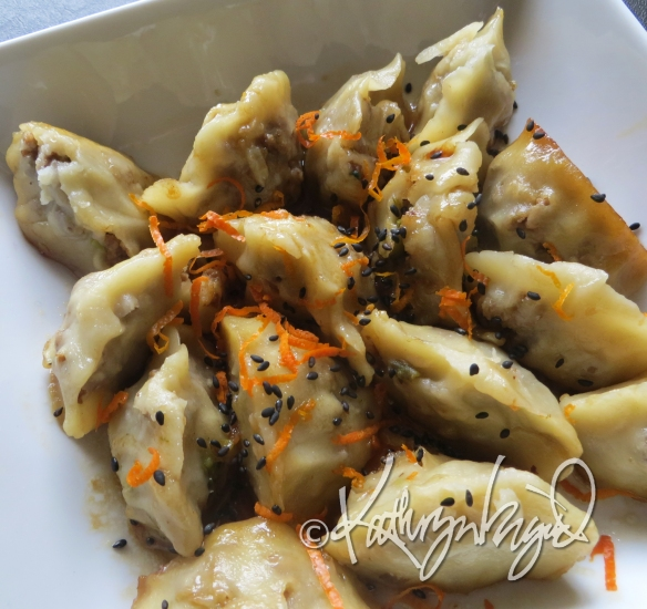 Photo: The Homeliest Jiaozi