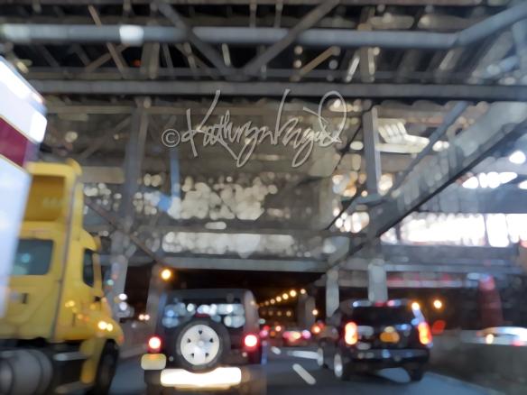 Photo: Traffic Jam