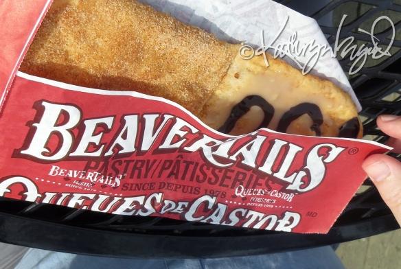 Photo: Beaver Tails