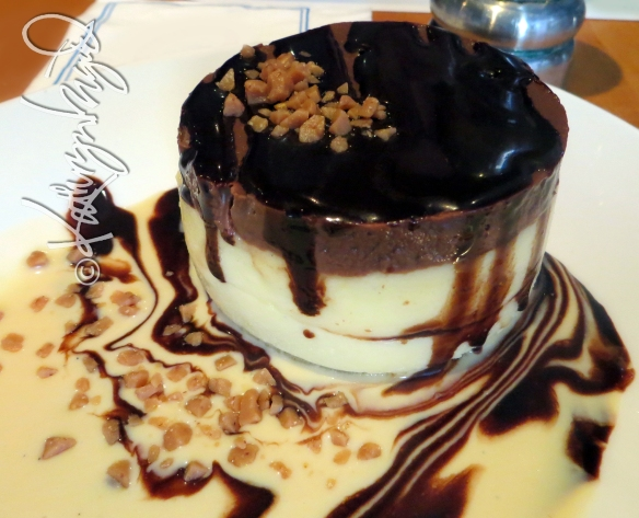 Photo: Boston Cream Pie