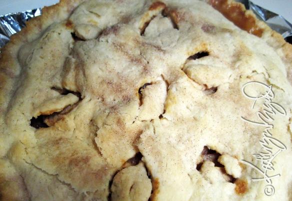 Photo: Pie, Baby!