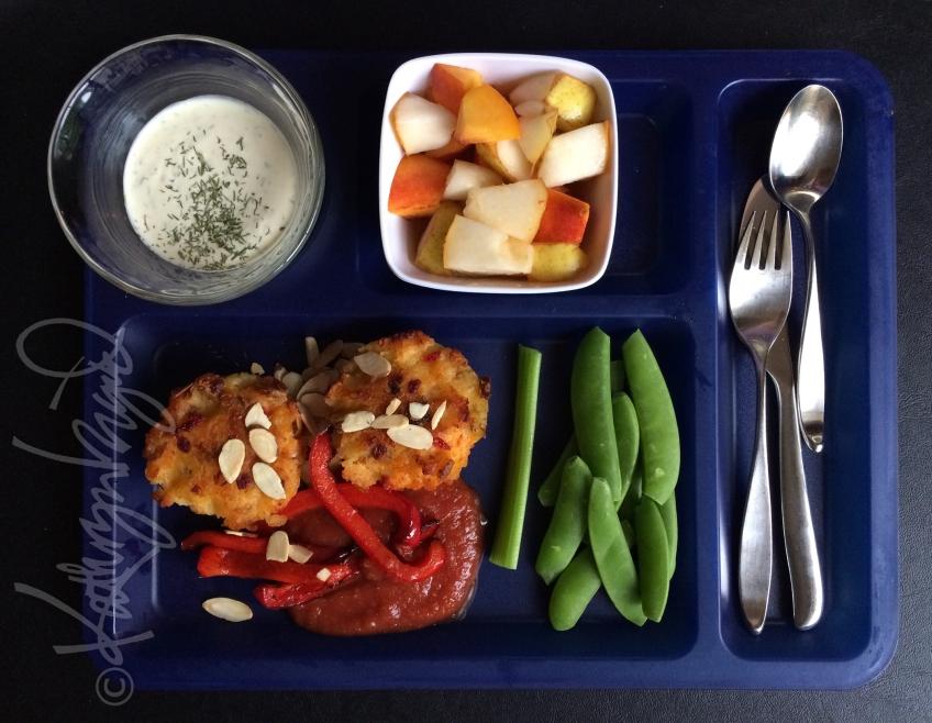 Photo: Tuna Cakes for Dinner