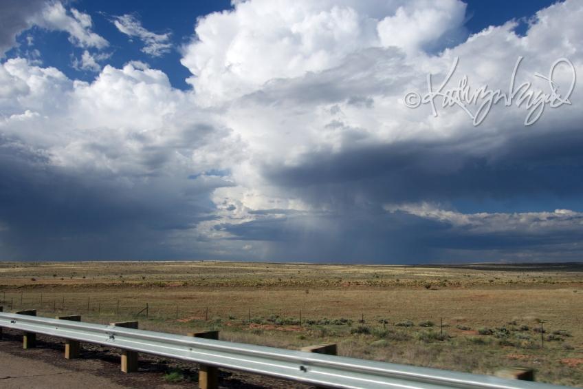 Photo: The Veiled Desert