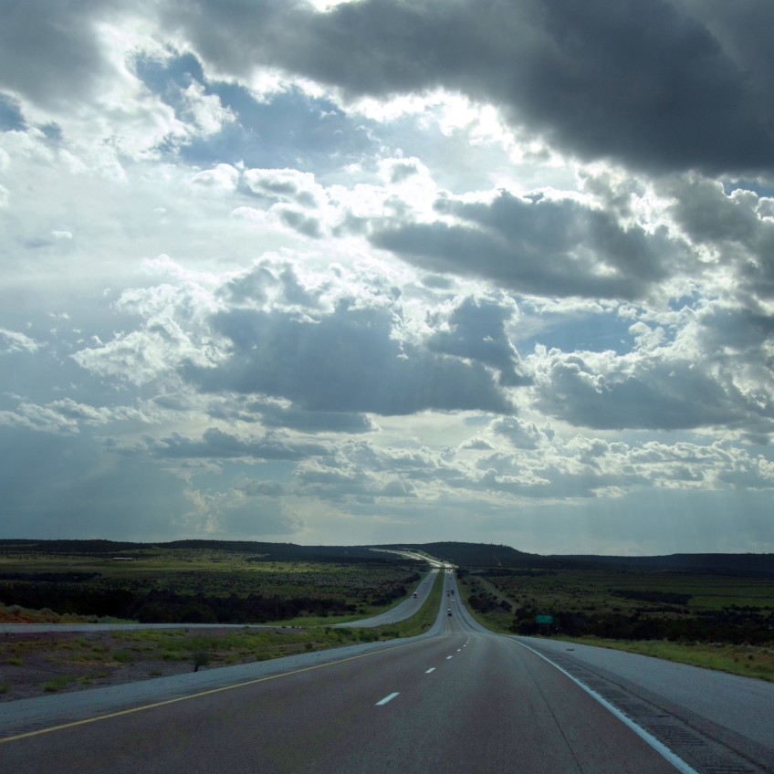 Photo: Long Road 2
